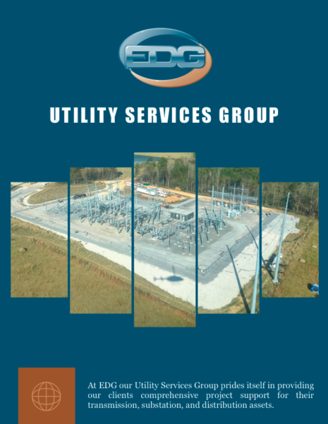 utility services group edg
